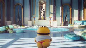 Image result for Minions film stills Scarlet Overkill