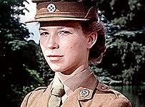 The actress Honeysuckle Weeks, 29, is best-known as Samantha Stewart in Foyle's War – soon to return as Foyle's Peace. Honeysuckle Weeks - homeysuckleMM_203x150