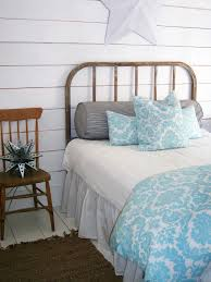seaside bedroom decor