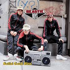 <b>Beastie Boys</b> - <b>Solid</b> Gold Hits [Explicit] - Amazon.com Music