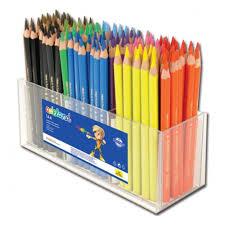 Карандаши цветные <b>Adel Adeland</b> Jumbo 211-7510-100, <b>12</b> ...