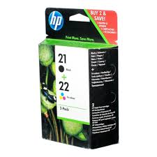 Набор <b>картриджей HP SD367AE</b> (C9351AE/C9352AE) (черный+ ...