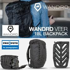 NEW ! <b>WANDRD VEER 18</b> L pre-order - Interneta veikals Pro-<b>Foto</b>.lv ...