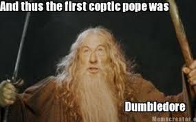Meme Creator - Gandalf Meme Generator at MemeCreator.org! via Relatably.com