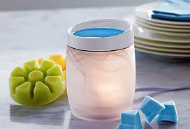 Image result for party lite image smart scents holder heart