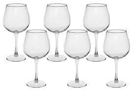 Pasabahce <b>Набор бокалов для вина</b> Enoteca 780 мл 6 шт ...