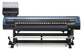 <b>Mimaki TS300P-1800</b> Dye Sublimation Printer | Xpres