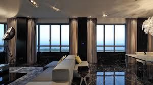 contemporary apartment living room architecture apartment lighting ideas