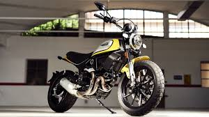 <b>Ducati</b> Scrambler