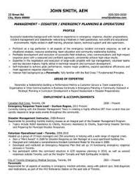 images about operations resume templates  amp  samples on    click here to download this emergency response team leader resume template  http