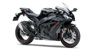2020 <b>NINJA</b>® <b>ZX</b>™-<b>10R</b> ABS by <b>Kawasaki</b>