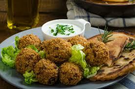 Image result for falafel