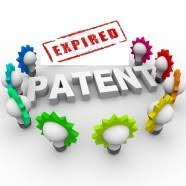 Image result for PATENT EXPIRATIONS