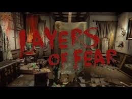 <b>Layers of Fear</b> - Launch Trailer - YouTube
