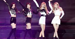 YouTube to livestream Coachella set of <b>K-pop</b> band <b>Blackpink</b> in ...