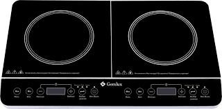 <b>Плита</b> настольная <b>Gemlux</b>, индукционная, <b>GL</b>-<b>IP</b>-<b>22L</b> — купить в ...