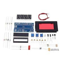 ICL7107 Voltmeter <b>DIY</b> Electronic Production Kit DC5V 35mA ...