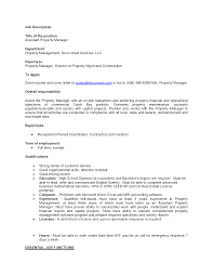 sample cover letter for property manager auto break com interesting sample cover letter for property manager 76 additional employee referral cover letter sample
