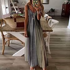 FinDaDa Women Summer Long Dress, Fashion Women <b>Sexy</b> ...