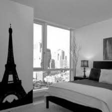 charming bedroom with modern looking furnishing with black and white room decor themes charming bedroom ideas black white
