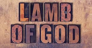 """<b>Lamb of God</b>"" - Meaning of Jesus's Name & Symbolism"