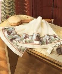 curtain bear bathroom decor bear moose woodland bath collection shower curtain rug