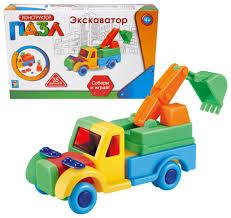 Детские <b>конструкторы 1 TOY</b> - купить детского <b>конструктора</b> Ван ...
