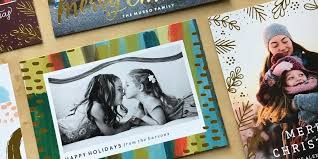 6 websites where you can make your holiday cards beautiful and ...