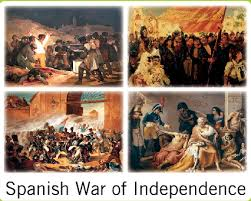 「1808, spain independence war」の画像検索結果