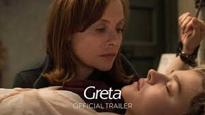 GRETA   Official Trailer   Focus Features - YouTube