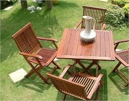 image of acacia wood garden furniture care care wooden furniture