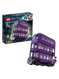 <b>Конструктор LEGO Harry</b> Potter 75957 Автобус Ночной рыцарь ...