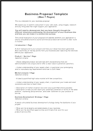 executive summary template example xianning executive summary template example example executive summary for proposal best various templates template proposal