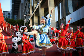 Chinese New Year Festival Melbourne | Things to do in Melbourne