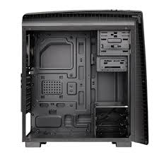 Купить <b>корпус Thermaltake Versa N27</b> Black в интернет магазине ...