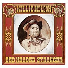 <b>Willie Nelson</b> - <b>Red</b> Headed Stranger - Amazon.com Music