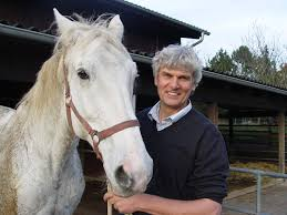 Pferdelaufband Fitwell - Dr. Helmut Marquis - Vibrations Pferde ... - DSC02842
