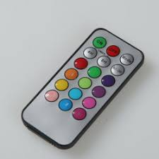 <b>Ir</b> Custom <b>Remote Control</b>