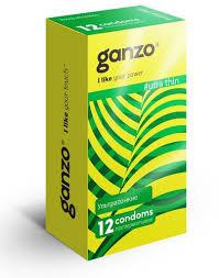 """134 отзыва на <b>Ganzo Презервативы</b> """"<b>Ultra thin</b>"""", 12 шт от ..."""