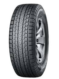 <b>YOKOHAMA</b> ICEGUARD <b>G075</b> tires at blackcircles.ca