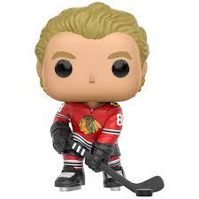 Купить <b>Фигурка Funko POP</b>! <b>Hockey</b>: NHL: Patrick Kane в каталоге ...