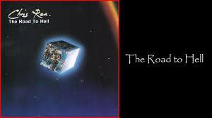 <b>Chris Rea</b> - The <b>Road</b> To Hell (1989 LP Album Medley) - YouTube