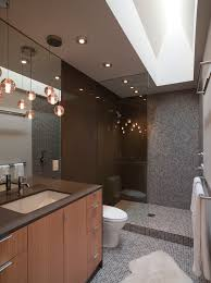 shower lighting ideas with tile wall bathroom shower lighting ideas