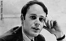 Charles Horman, a freelance filmmaker, was one of two American arrested and killed in the aftermath of Chile's 1973 military coup. - horman-c1