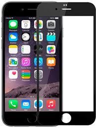 <b>Защитное стекло Ainy Full</b> Screen Cover 0.33 мм для iPhone 6/6s ...