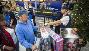 kitchen items store: walmart after christmas sale  store offering deep price cuts on electronics kitchen