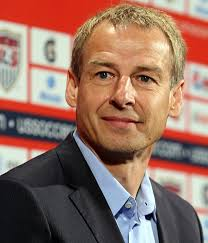 Image result for jurgen klinsmann