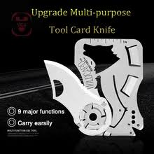<b>folding credit card knife</b>