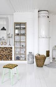 a <b>scandinavian</b> home with vintage <b>&</b> industrial finds   #Design4All ...