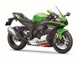 2021 <b>Kawasaki Ninja</b> ZX-10R and ZX-10RR: All New (15 Fast Facts)